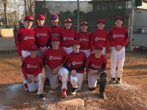 Championship Pictures – Beaver Valley Baseball