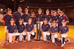 Cooperstown & National Championship Photos – Beaver Valley